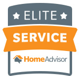 Cheyenne Siding Contractors - Elite Service Award